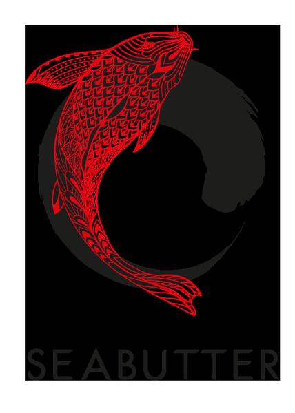 Seabutter Sushi