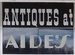 Antiques at Aides