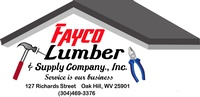 Fayco Lumber & Supply Company