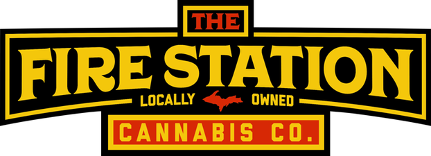 The Fire Station Cannabis Co. Marquette