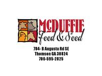 McDuffie Feed & Seed