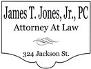 James T. Jones Jr. PC