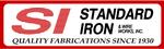 Standard Iron Georgia