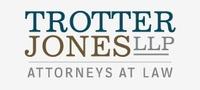 Trotter Jones LLP