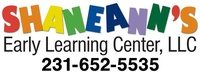 SHANEANN'S Early Learning Center LLC