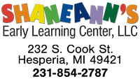 Shaneann's Early Learning Center LLC - Hesperia