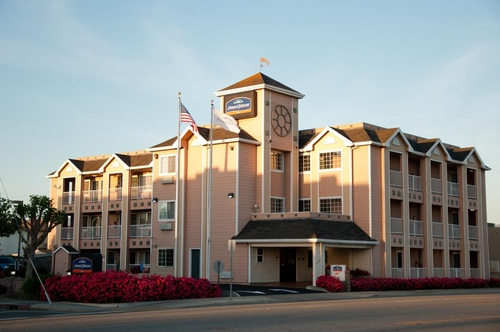 Howard Johnson Inn, Salinas