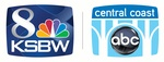 KSBW 8 (NBC) · Central Coast ABC · Estrella TV Central Coast