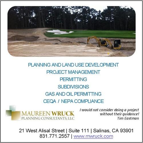 Maureen Wruck Planning Consultants