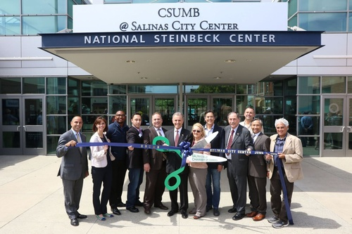 CSUMB @ Salinas City Center