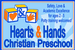 Hearts & Hands Christian Preschool