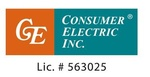 Consumer Electric, Inc.