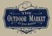 The Outdoor Market / El Mercado Popular