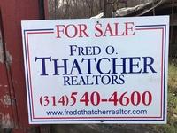 Fred O Thatcher Realtors