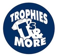 Trophies T's and More