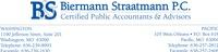 Biermann-Straatmann, P.C.