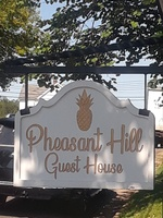Pheasant Hill Guest House
