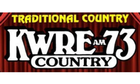 KWRE Traditional Country - 73 AM / 95.1 FM