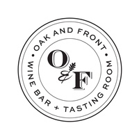 Oak and Front Wine Bar