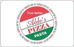 Aldo's Pizza