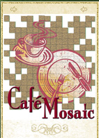 Café Mosaic