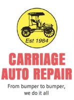Carriage Auto Care