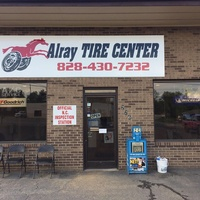 Alray Tire Center of Morganton