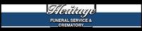 Heritage Funeral Service & Crematory, Inc.