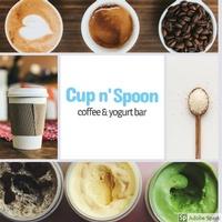 Cup n' Spoon Coffee & Yogurt Bar