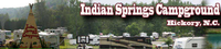 Indian Springs Campground, Inc.