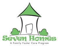 Seven Homes for Kids