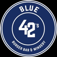 Blue 42's Burger Bar and Wingery