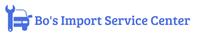 Bo's Import Service Center