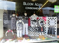 Bloom Again Consignment Boutique
