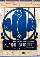 Alpine Burrito
