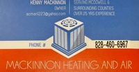 MacKinnon Heating & Air