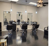 Madd About Hair Studio & Spa