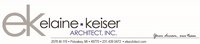 Elaine Keiser Architect, Inc