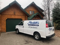 Monteith's Carpet Cleaning