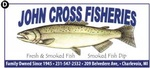 John Cross Fisheries
