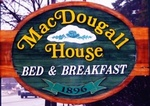 MacDougall House Bed & Breakfast