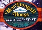 MacDougall House Bed & Breakfast