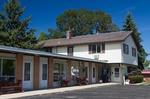Villa Moderne Motel