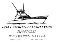 Boat Works of Charlevoix