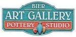 Bier Art Gallery & Pottery Studio