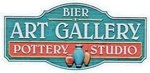 Bier Art Gallery & Pottery Studio