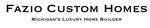 Fazio Custom Homes, LLC