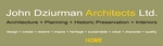 John Dziurman Architects Ltd