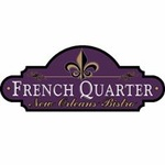 French Quarter New Orleans Bistro