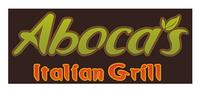 Aboca's Italian Grill